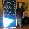 David Auld & Co supports Blyth Rotary Club